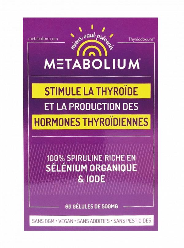 Thyréodoxium